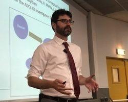 Grand Round – Prof. Maurizio Cecconi