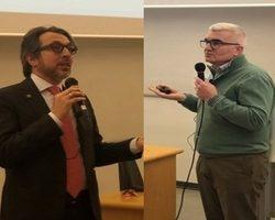 Grand Round – Prof. M. Allegri e Prof. P. Ingelmo